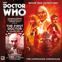 The First Doctor Volume 02