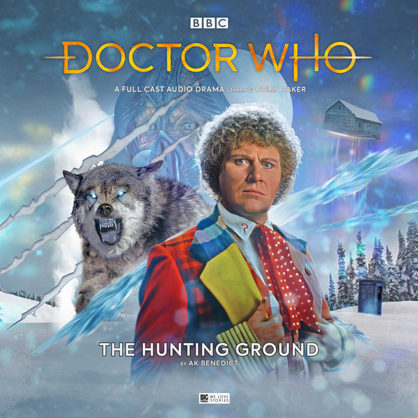 BF - Doctor Who - Monthly Range - 246. THE HUNTING GROUND - AK Benedict