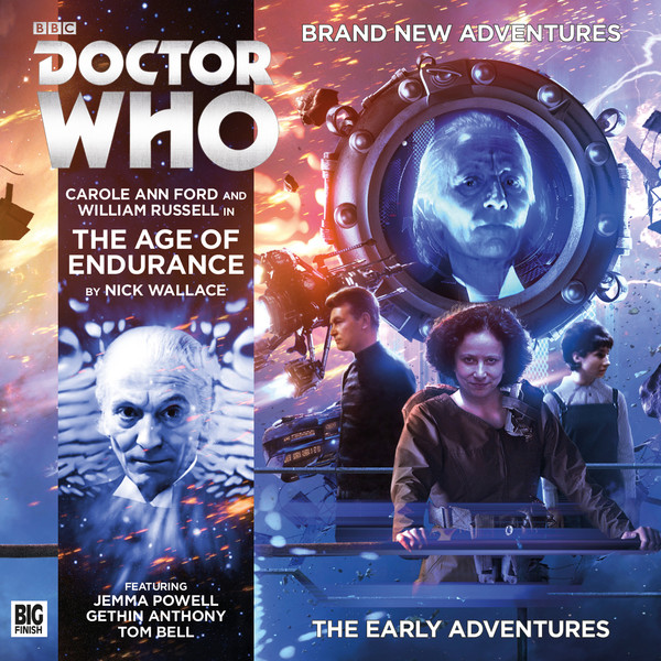 Doctor Who Early Adventures Series 3 Episode 1 First Doctor Adventures Big Finish Nick Wallace Audiobook Online Download Free Audio Book Torrent 98056