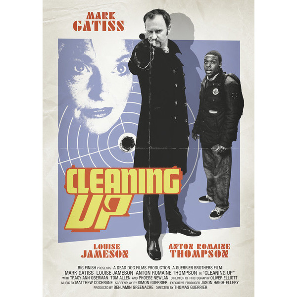 buy Cleaning Up Season 1