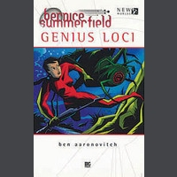 Bernice Summerfield: Genius Loci
