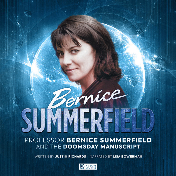 Bernice Summerfield: The Doomsday Manuscript