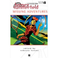 Bernice Summerfield: Missing Adventures