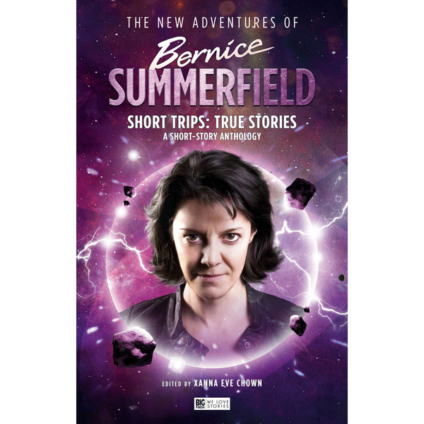 Bernice Summerfield: True Stories