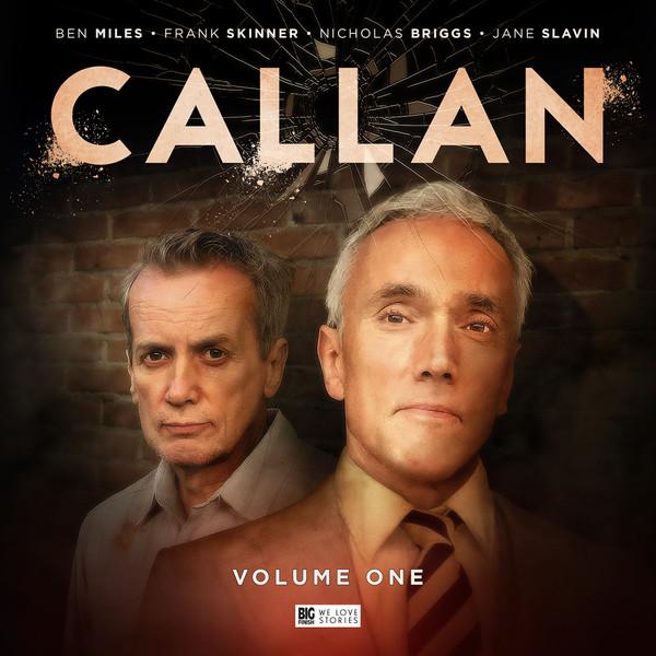 Callan Volume 1
