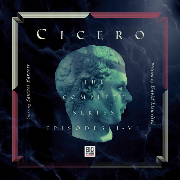 Cicero - The Complete Series 1