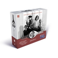 Counter-Measures: Series 2 Box Set