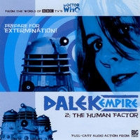 Dalek Empire: The Human Factor
