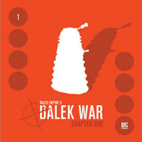Dalek Empire 2: Dalek War - Chapter One