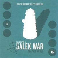 Dalek Empire 2: Dalek War - Chapter 3