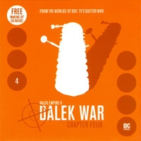 Dalek Empire 2: Dalek War - Chapter Four