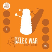 Dalek Empire 2: Dalek War - Chapter 4