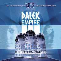 Dalek Empire 3: The Exterminators