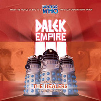 Dalek Empire 3: The Healers
