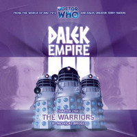 Dalek Empire 3: The Warriors