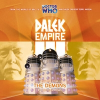 Dalek Empire 3: The Demons