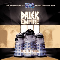 Dalek Empire 3: The Future