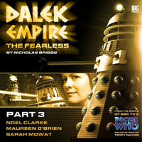 Dalek Empire 4: The Fearless Part 3