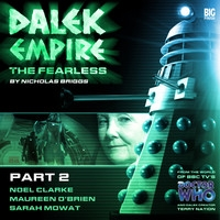 Dalek Empire 4: The Fearless Part 2