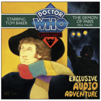 Doctor Who: Demon Quest - Volume 2: The Demon of Paris