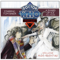 Doctor Who: Demon Quest - Volume 3: A Shard of Ice