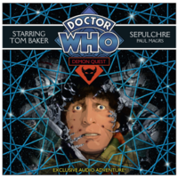 Doctor Who: Demon Quest - Volume 5: Sepulchre