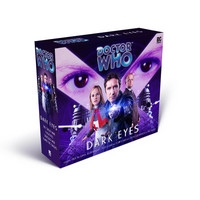 New Eighth Doctor Box Set 1: Doctor Who - Dark Eyes