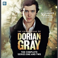 The Confessions of Dorian Gray Series 01-02 CD Box Set