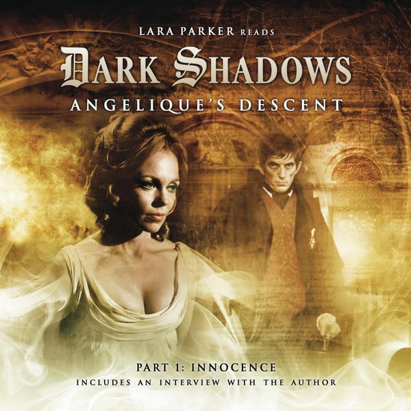 BF - Dark Shadows Collection - Various