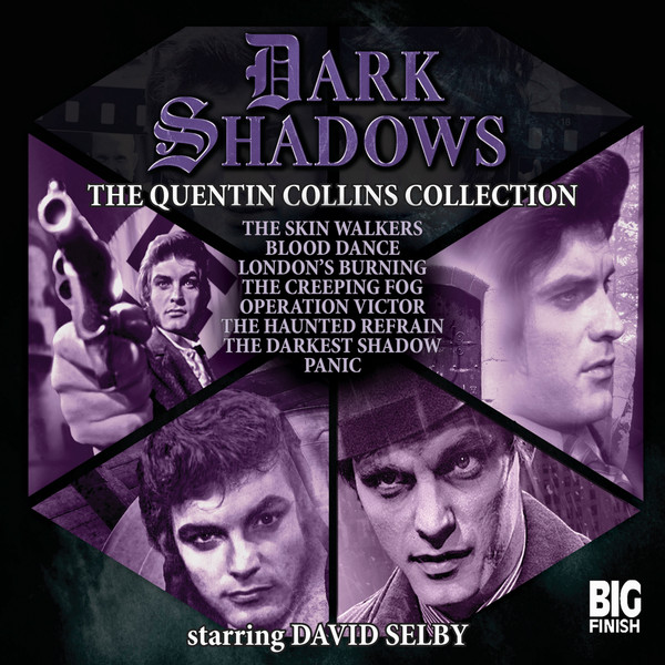 Dark Shadows: The Quentin Collins Collection