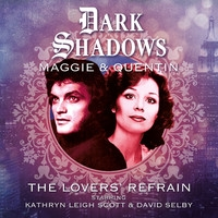 Maggie & Quentin - The Lovers' Refrain