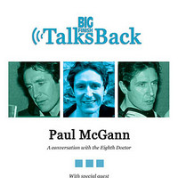 Big Finish Talks Back: Paul McGann (DVD)