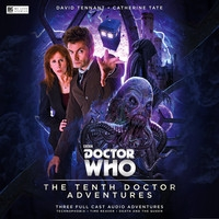 The Tenth Doctor Adventures Volume 01 (Limited Edition)