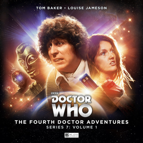 BF - Doctor Who - The 4th Doctor Adventures - Series 7A - Andrew Smith, David Llewellyn, John Dorney