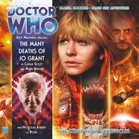 The Many Deaths of Jo Grant