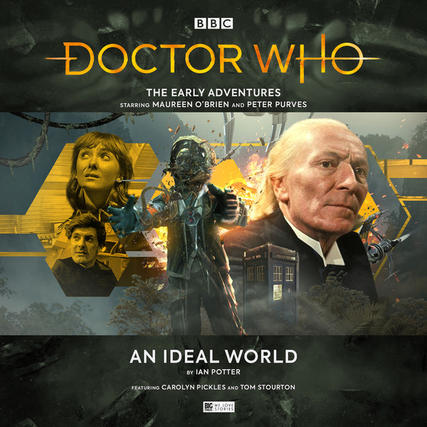 Doctor Who An Ideal World