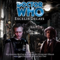 Doctor Who: Excelis Decays