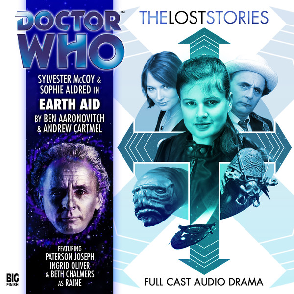 Doctor Who - The Lost Stories - Earth Aid - Download