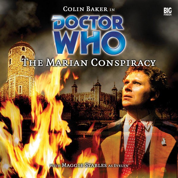 Doctor Who - Main Range - The Marian Conspiracy - Download
