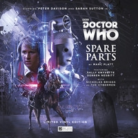 Spare Parts (Limited Vinyl Edition)