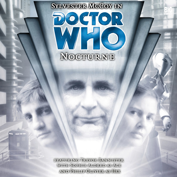 Doctor Who - Main Range - Nocturne - Download