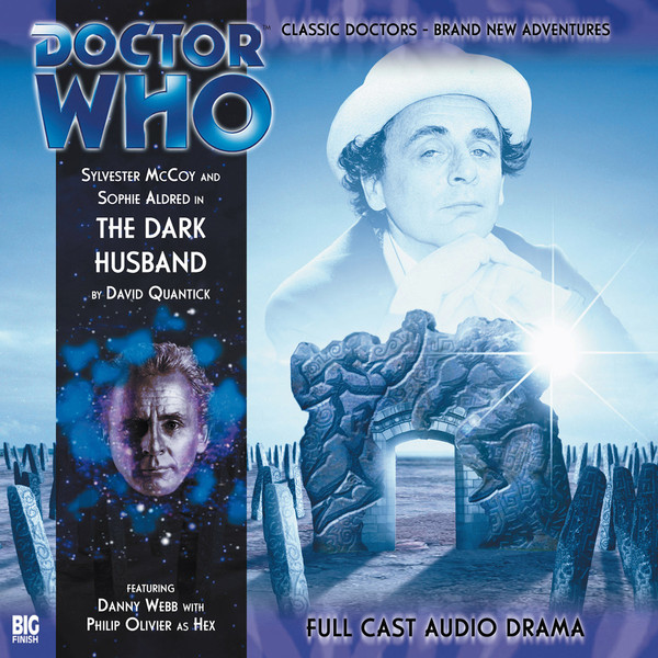Doctor Who - Main Range - The Dark Husband - Download