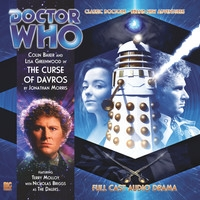The Curse of Davros