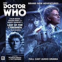 Doctor Who - Last of the Cybermen (Part 1 Free Download)