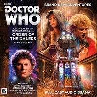 Order of the Daleks Part 1 (BBC Download)