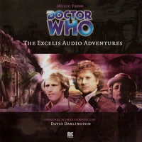 Music From The Excelis Audio Adventures