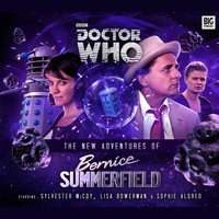 The New Adventures of Bernice Summerfield Volume 01