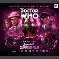 The New Adventures of Bernice Summerfield Volume 02: The Triumph of Sutekh
