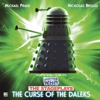 The Curse of the Daleks