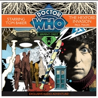 Doctor Who: Serpent Crest - Volume 4: The Hexford Invasion